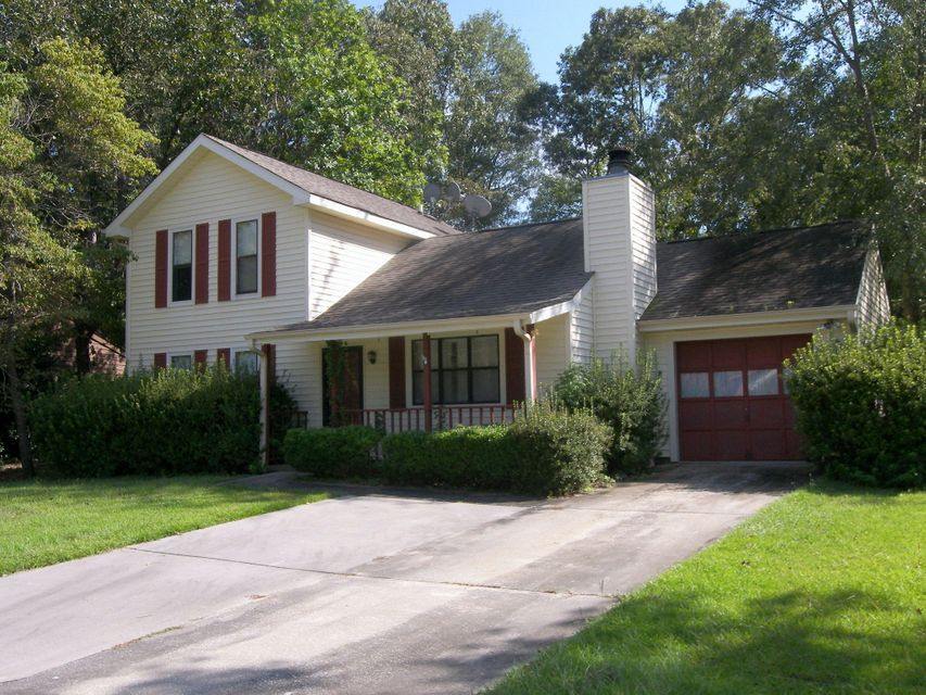 112  Bridgecreek Drive Goose Creek, SC 29445