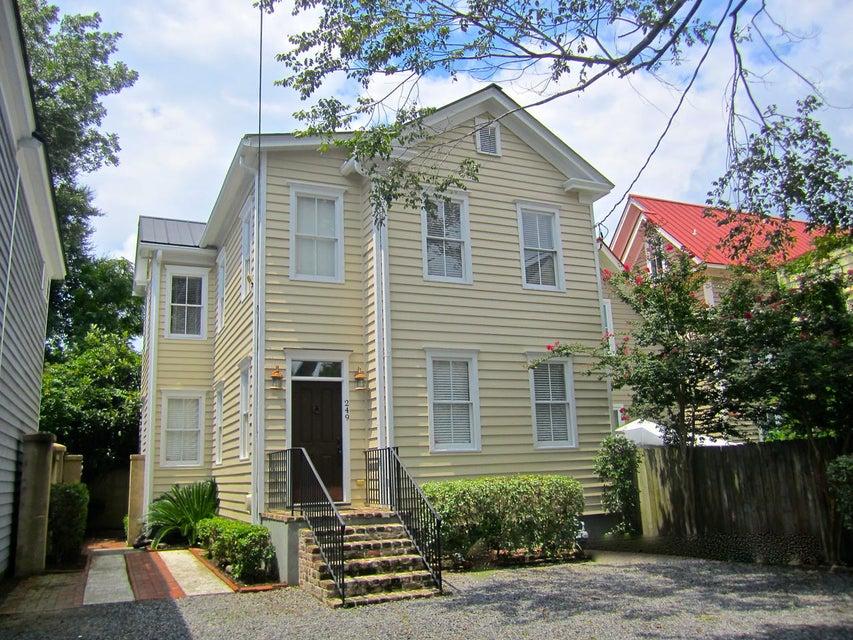 249  Ashley Avenue Charleston, SC 29403