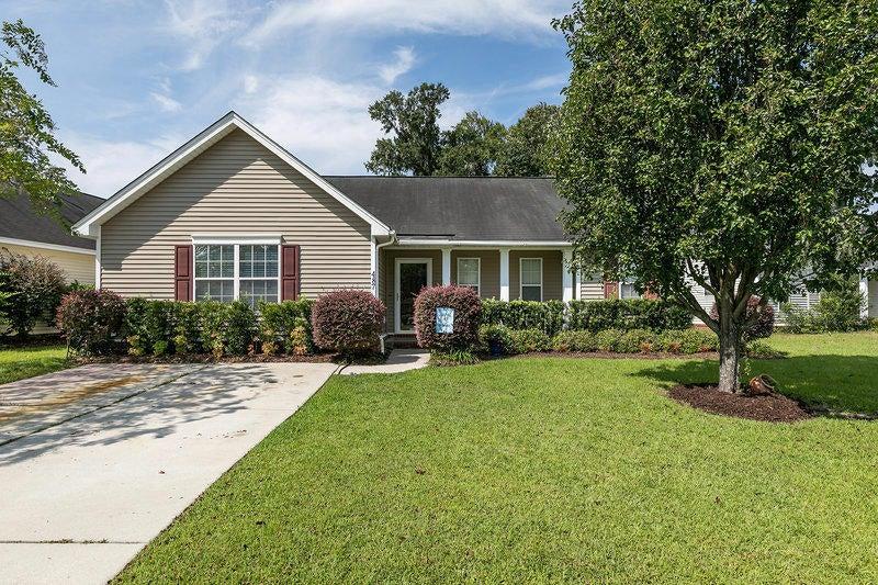 487  Hainsworth Drive Charleston, SC 29414