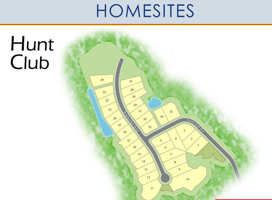1059  Hunt Club Run Charleston, SC 29414