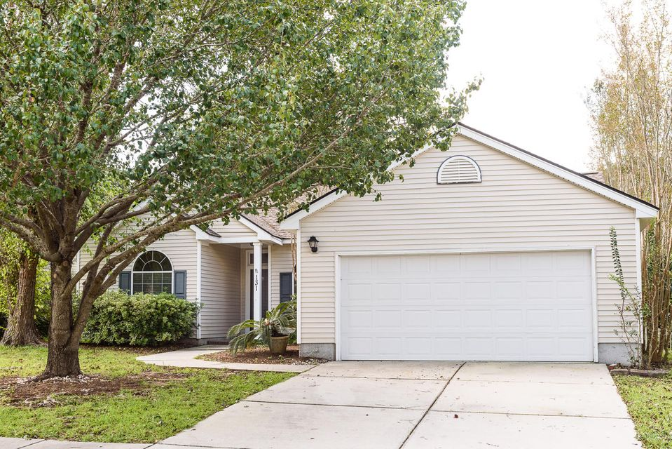 131  Revolution Drive Mount Pleasant, SC 29464