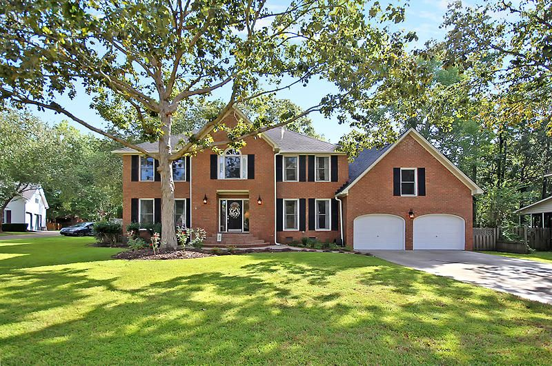 108  Brighton Court Goose Creek, SC 29445
