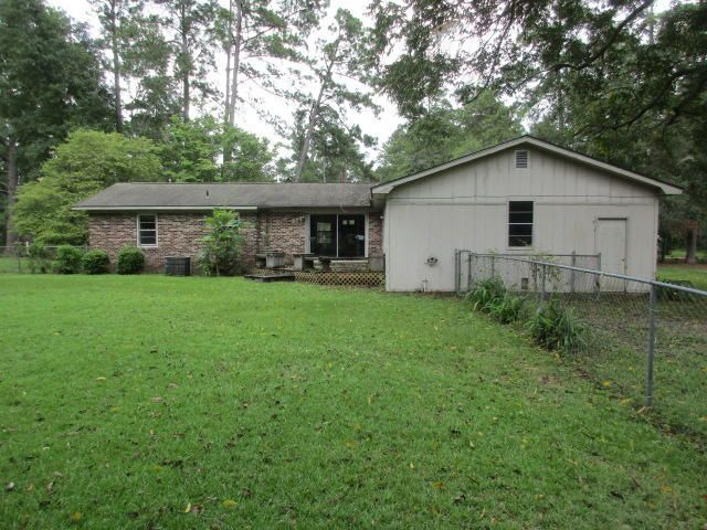 302  Country Lane Walterboro, SC 29488