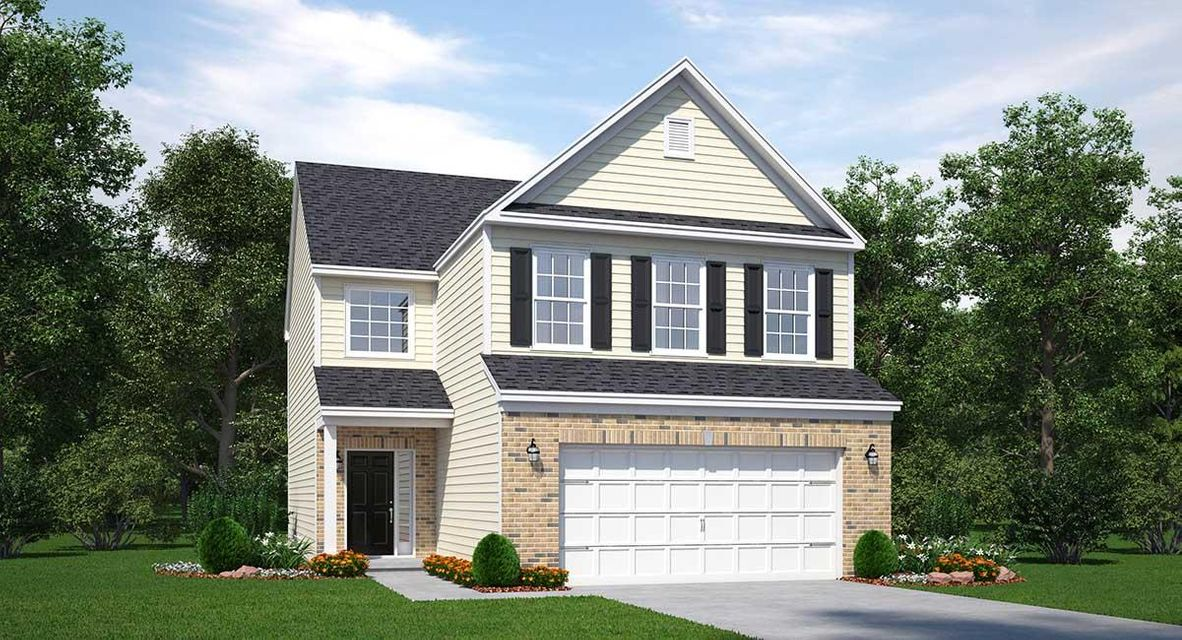 224  Sugarberry Lane Moncks Corner, SC 29461