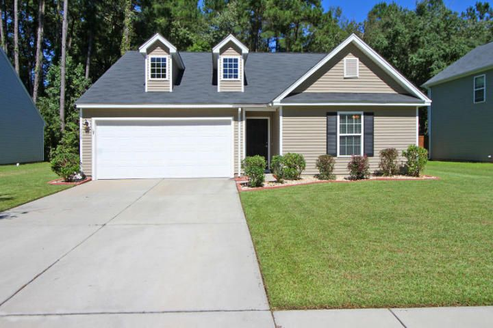 110  Saint Charles Way Goose Creek, SC 29445
