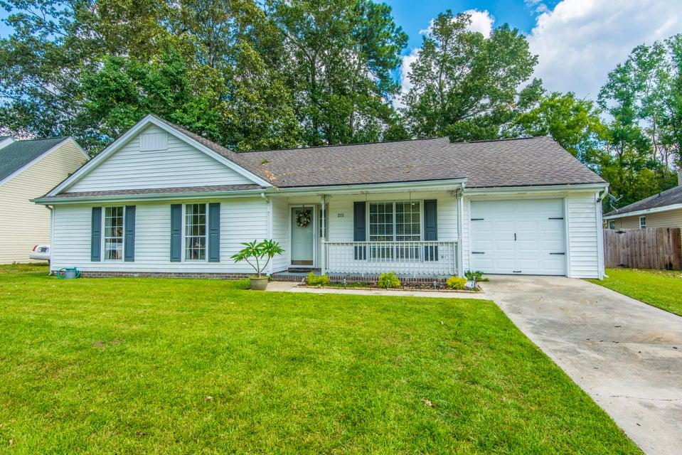 211  Laurel Ridge Road North Charleston, SC 29418