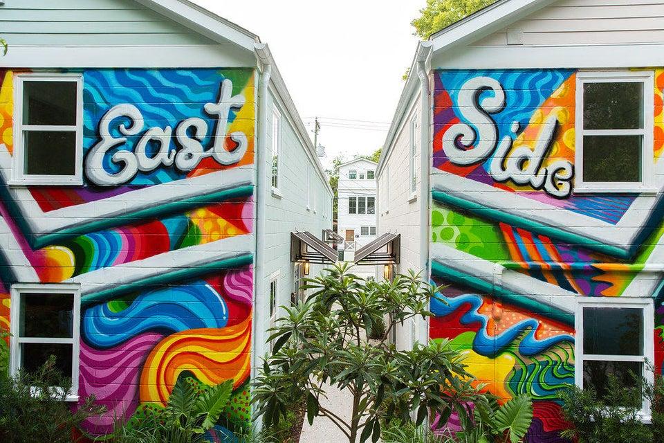 23-25  Line Street Charleston, SC 29403