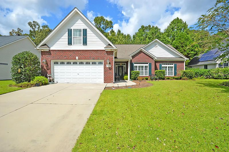 3426  Forest Glen Drive Charleston, SC 29414