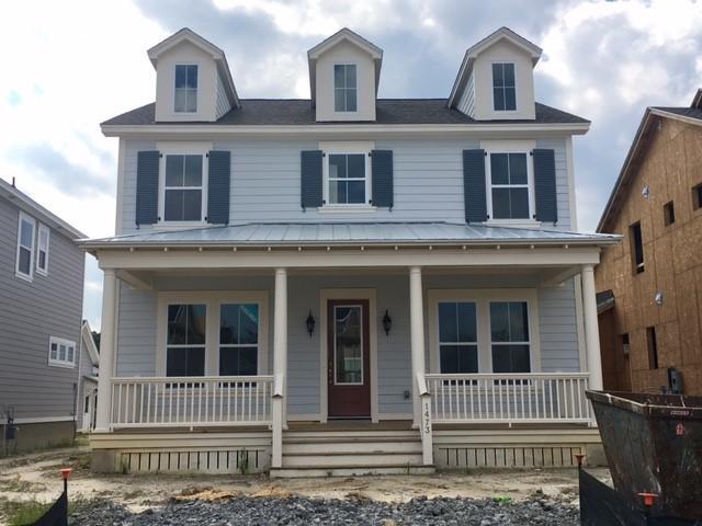 Carolina Park Homes For Sale - 1473 Bourne, Mount Pleasant, SC - 9