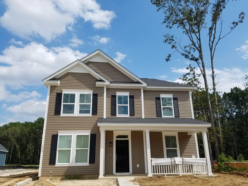 1563  Roustabout Way Charleston, SC 29414