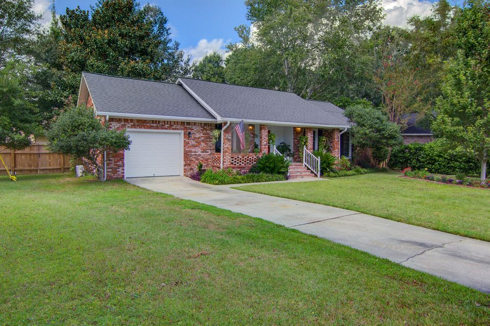 1542  Longview Road Mount Pleasant, SC 29464