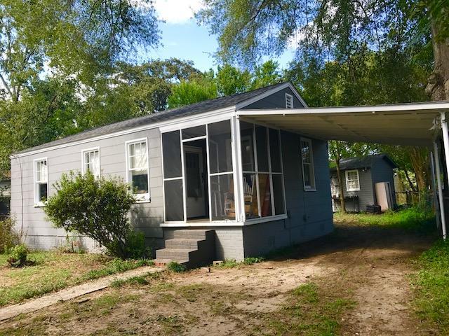 2310  Aintree Avenue North Charleston, SC 29405