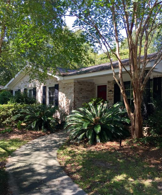1804  Houghton Drive Charleston, SC 29412