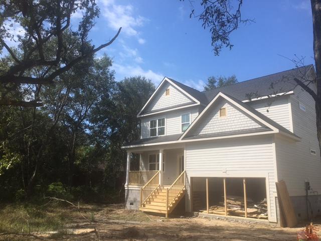 1617  Secessionville Road Charleston, SC 29412