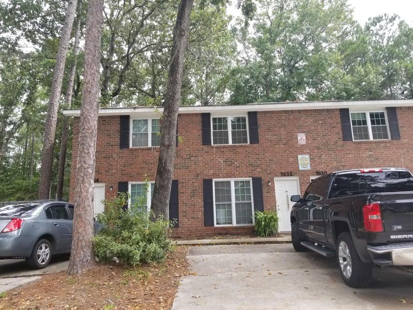 72  Hunters Ridge Lane North Charleston, SC 29420