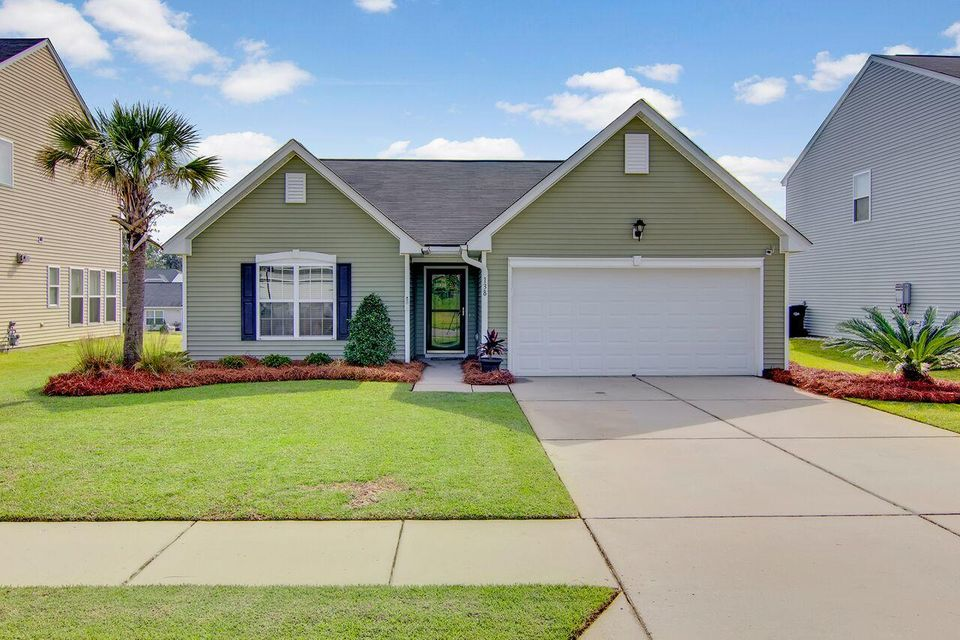 138  Marinella Drive Goose Creek, SC 29445