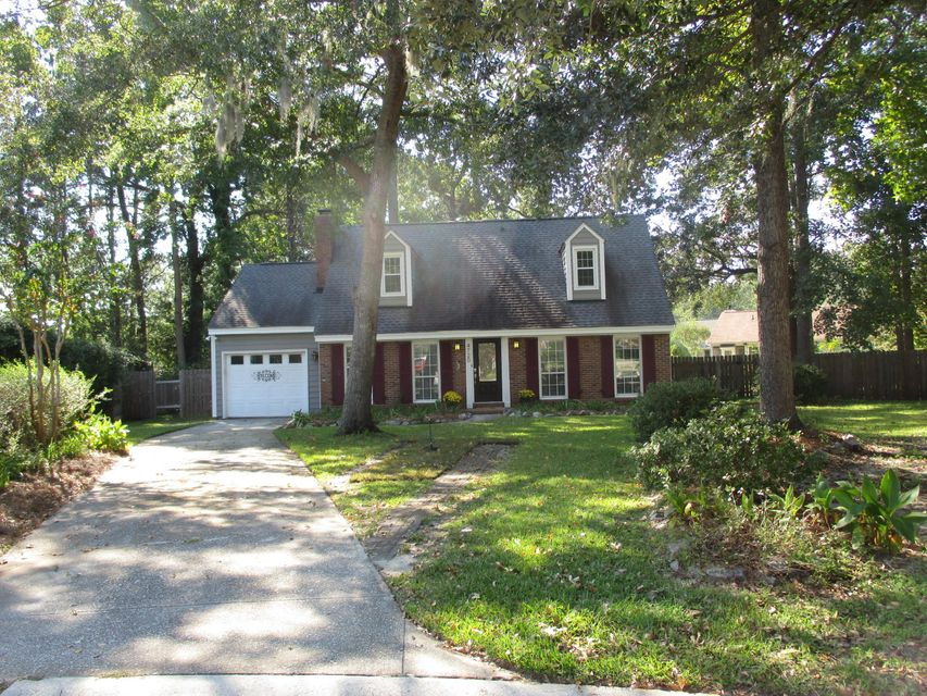 4720  Landerwood Court Charleston, SC 29420