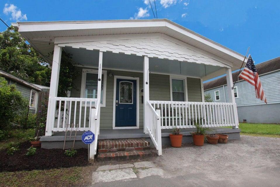 8  Middleton Place Charleston, SC 29403