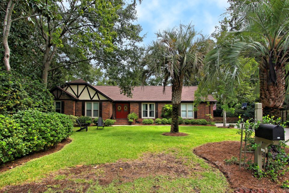 1140  Shady Grove Lane Mount Pleasant, SC 29464