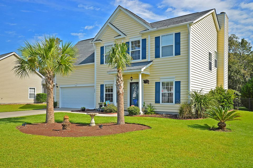 406  Blue Dragonfly Drive Charleston, SC 29414