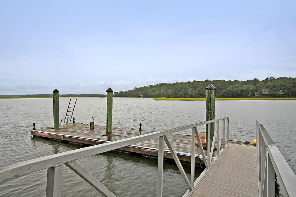 2113  Osprey Watch Lane Edisto Island, SC 29438