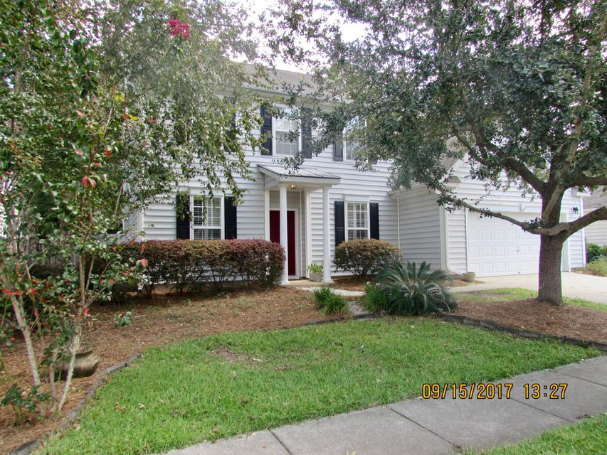 1644  Jorrington Street Mount Pleasant, SC 29466