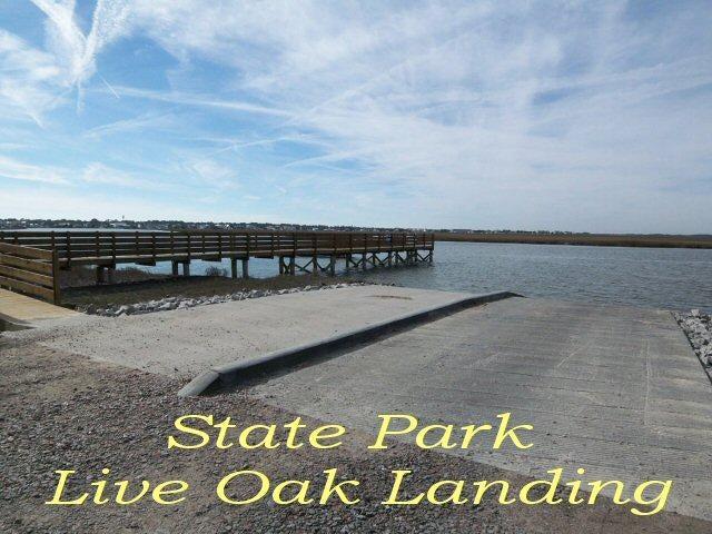 Maxie Road Edisto Island, SC 29438