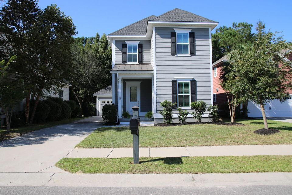102  Franklin Retreat Court Charleston, SC 29492