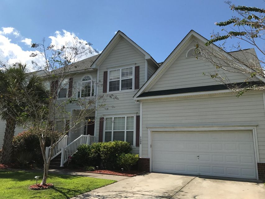 1408  Bloomingdale Lane Mount Pleasant, SC 29466