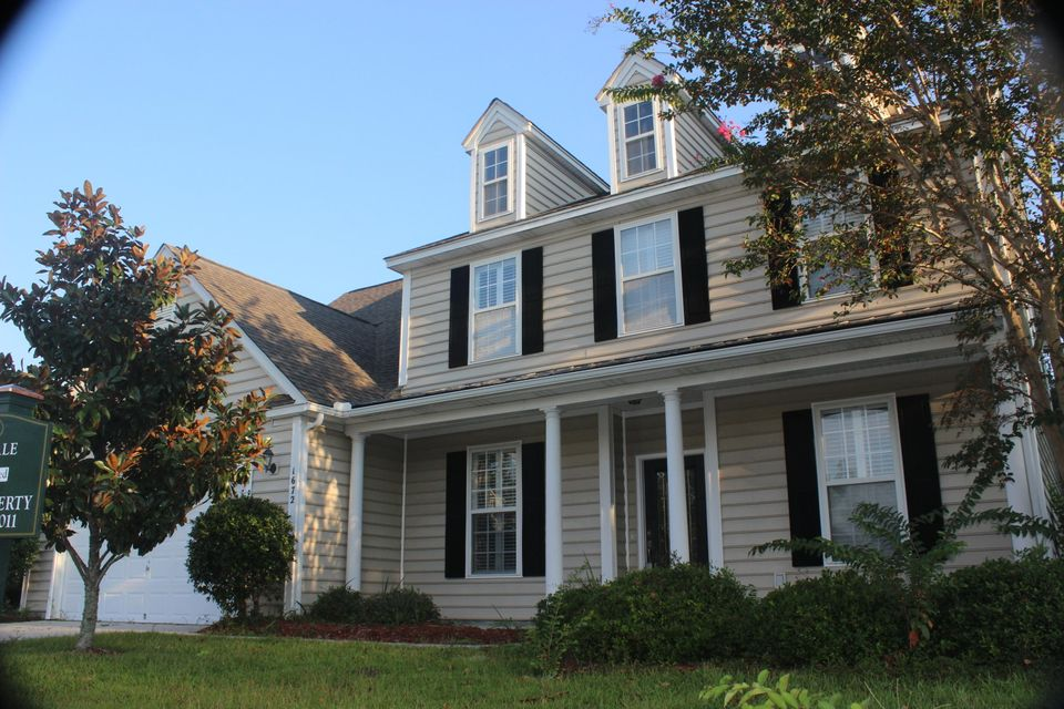 1672  Jorrington Street Mount Pleasant, SC 29466