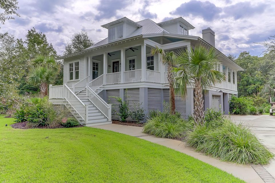 1674  Back Creek Road Charleston, SC 29412