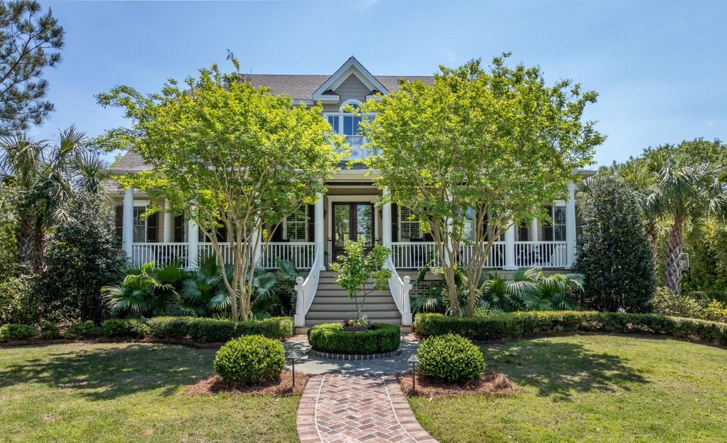 803  Whispering Marsh Drive Charleston, SC 29412