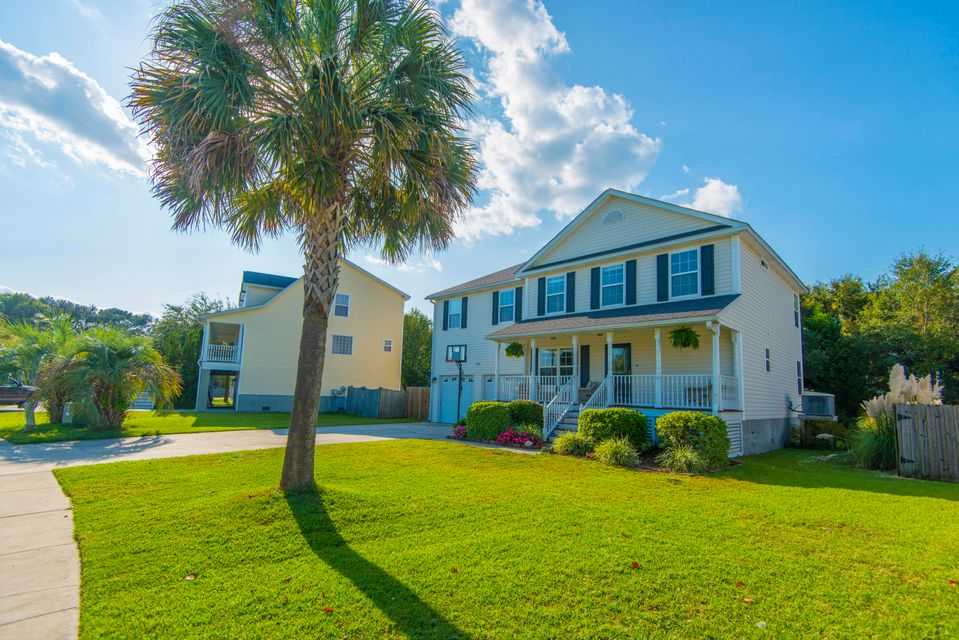 1610  Ocean Neighbors Boulevard Charleston, SC 29412