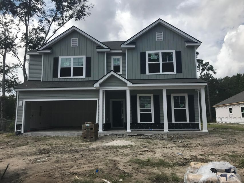 2017  Elvington Road Johns Island, SC 29455