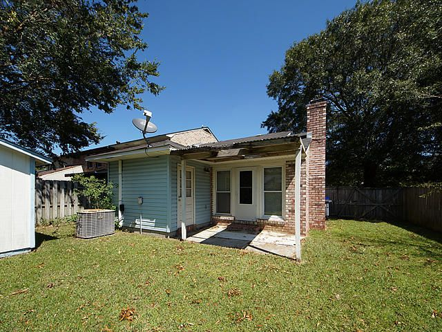 5569 E Shirley Drive North Charleston, SC 29418
