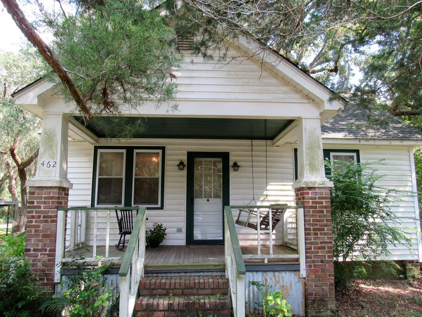 462  Woodland Shores Road Charleston, SC 29412