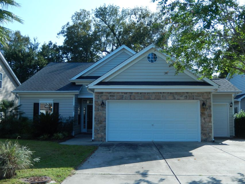 4981  Franconia Drive Summerville, SC 29485