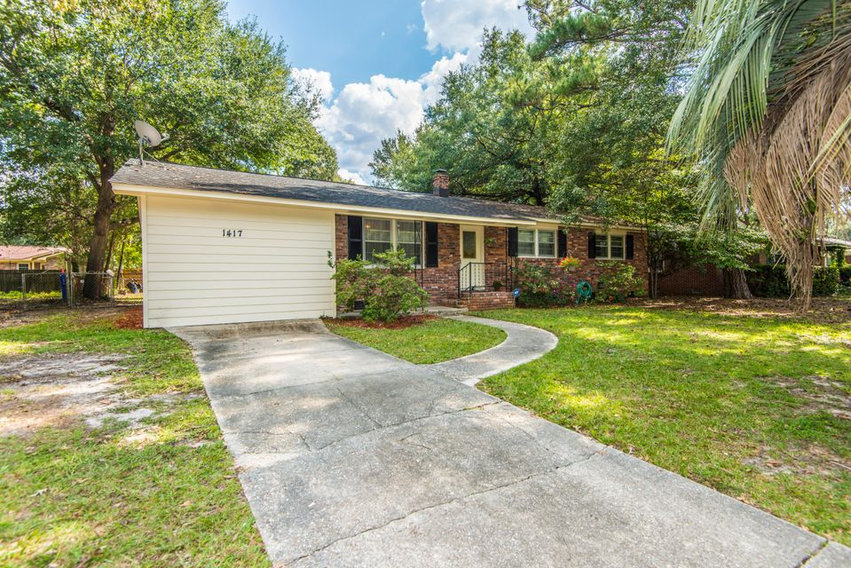 1417  Birthright Street Charleston, SC 29407