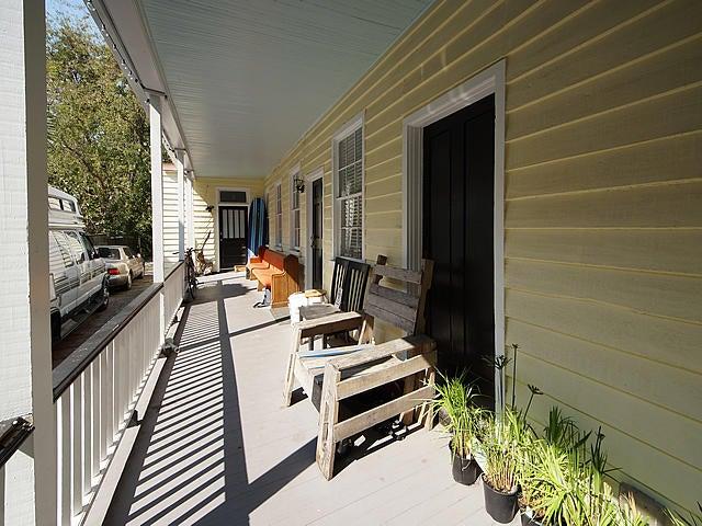 95  America Street Charleston, SC 29403