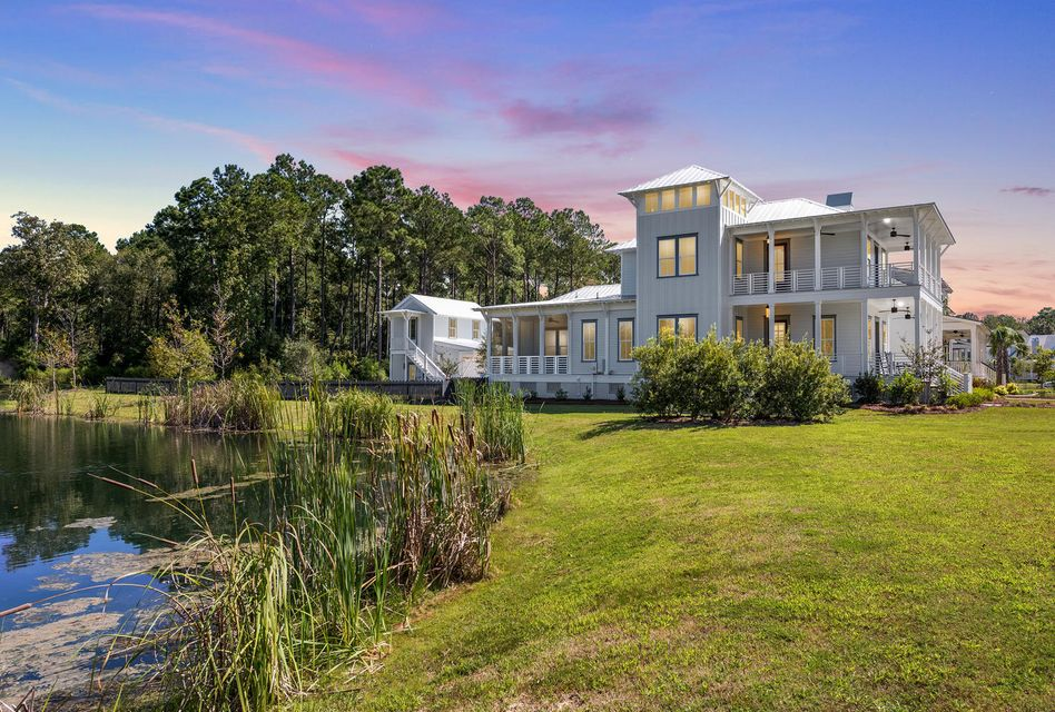3810  Fifle Street Mount Pleasant, SC 29466