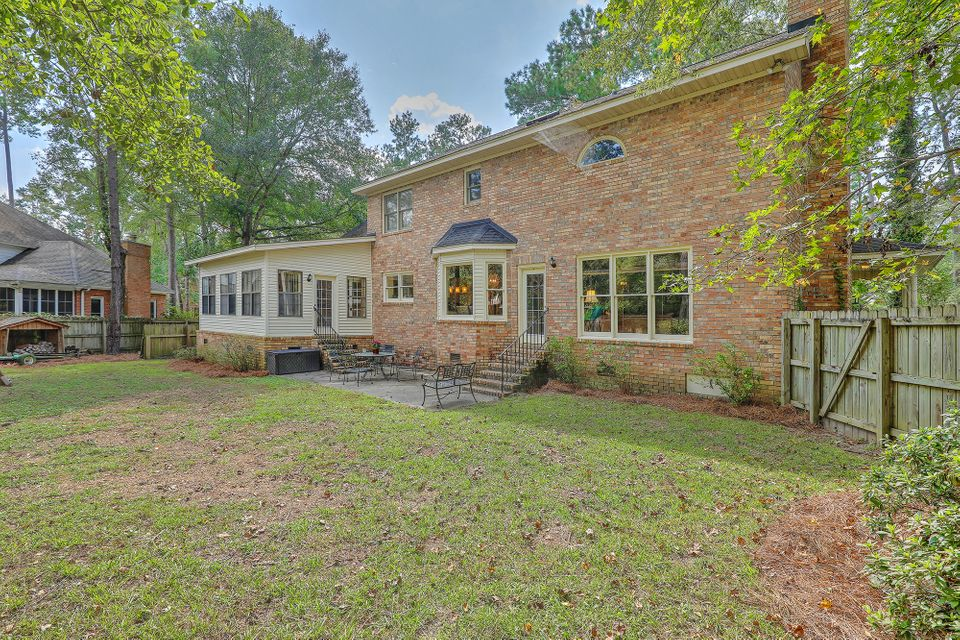 101  Delaney Circle Summerville, SC 29485