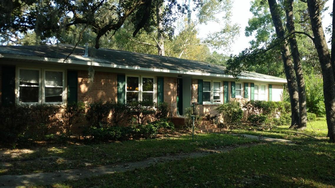 719  Swan Avenue Charleston, SC 29414