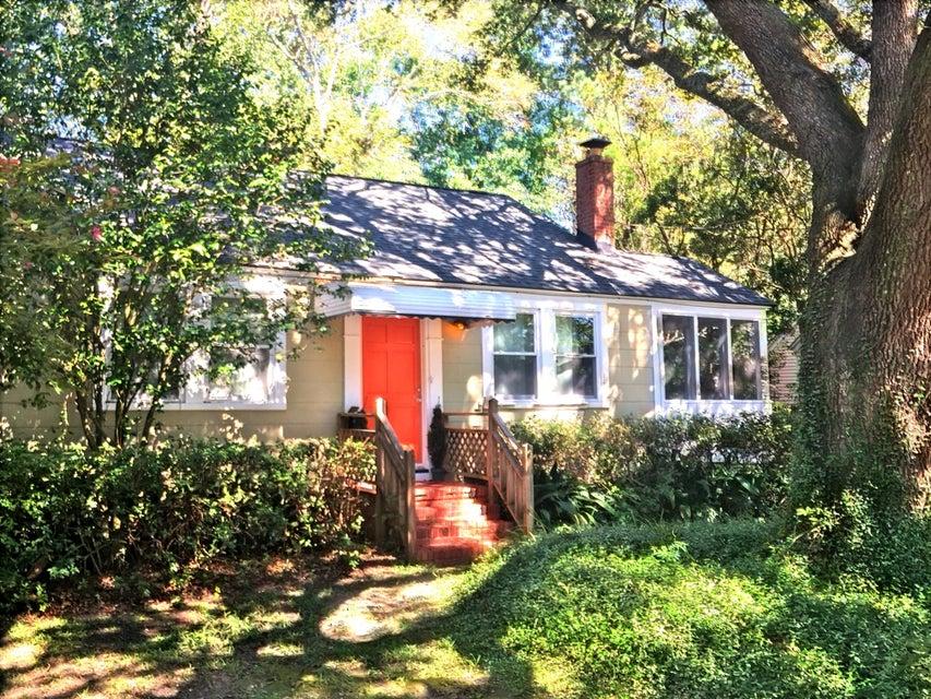 58  Avondale Avenue Charleston, SC 29407