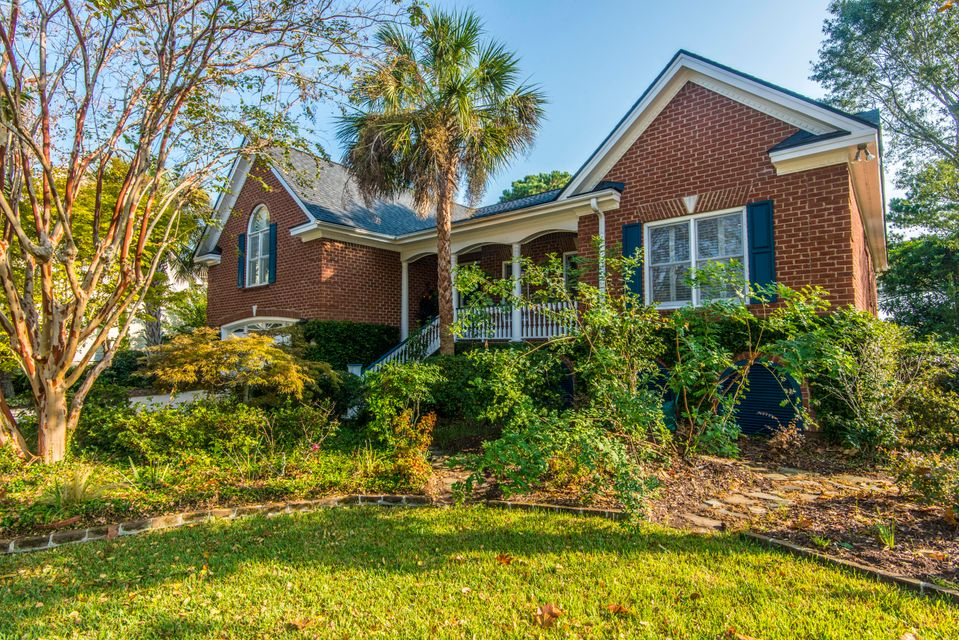 1377  Tidal Creek Cove Charleston, SC 29412