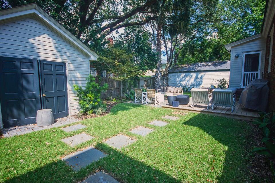 336  Grove Street Charleston, SC 29403