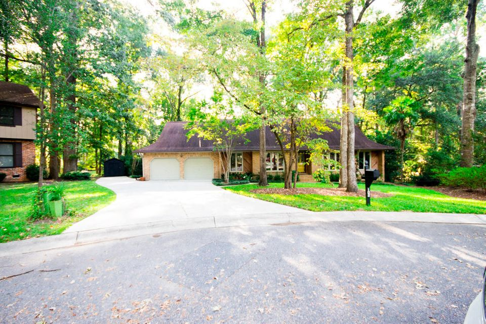 102  Dawnshire Ct Summerville, SC 29485