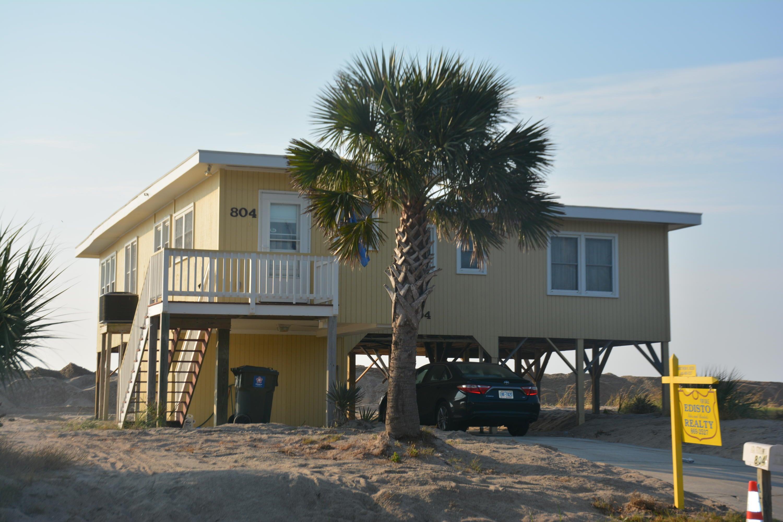 804  Palmetto Boulevard Edisto Beach, SC 29438