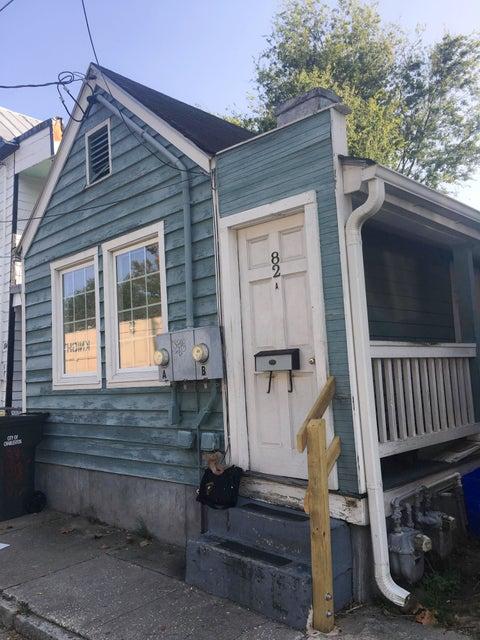 82  Hanover Street Charleston, SC 29403