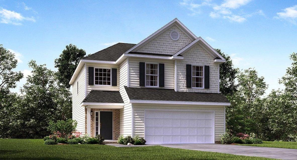 775  Redbud Lane Summerville, SC 29486