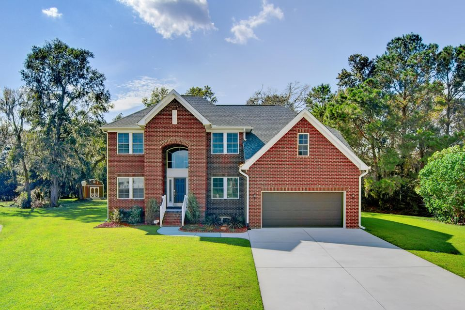 300  Lindrick Court Charleston, SC 29414